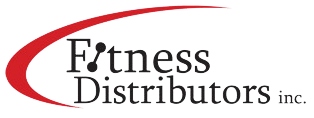 Fitness Distributors, Inc. logo